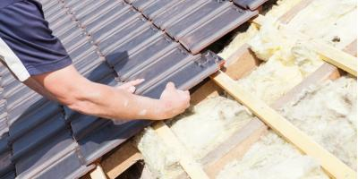 Should I Repair or Replace My Roof?, South Aurora, Colorado