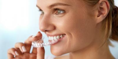 3 Ways Invisalign® Improves Your Quality of Life, Queens, New York