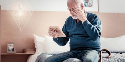 The Do's & Don'ts of Helping Your Senior Loved One Deal With Grief, Northwest Travis, Texas