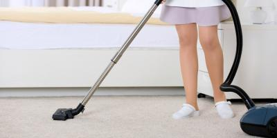 3 Fantastic Health Benefits of Professional Carpet Cleaning, Austin, Texas