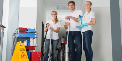 5 Reasons Commercial Cleaning Is an Important Part of Your Business, Austin, Texas