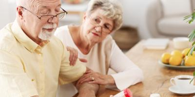 What You Should Know About Strokes, Northwest Travis, Texas