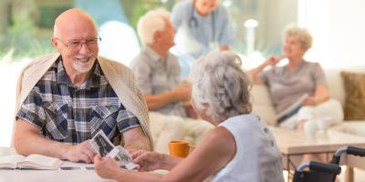 Reasons to Consider Moving Into a Retirement Home, Northwest Travis, Texas