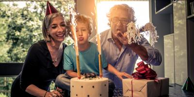 3 Reasons Seniors Should Move Closer to Family, Northwest Travis, Texas