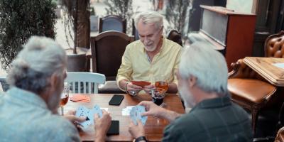 How Seniors Can Prevent Memory Loss , Northwest Travis, Texas