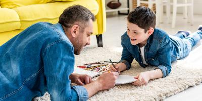 4 Back-To-School Cleaning Tips, West Lake Hills, Texas