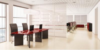3 Benefits of Professional Office Floor Waxing, Austin, Texas