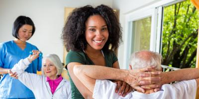 Top 3 Benefits of Short-Term Senior Living Rehabilitation , Northwest Travis, Texas