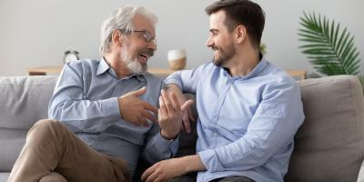 4 Subjects to Ask Your Senior Loved One About, Northwest Travis, Texas