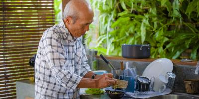3 Signs It's Time for Your Senior Relative to Downsize, Northwest Travis, Texas
