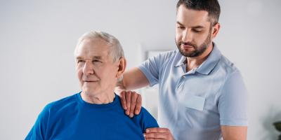 3 Ways Massage Can Be Used in Senior Care, Northwest Travis, Texas