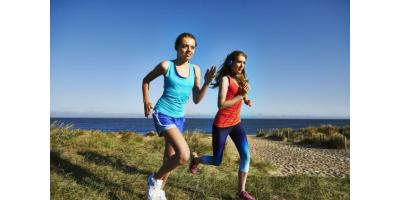 The Challenges and Benefits of Exercise for Kids on the Autism Spectrum, North Bethesda, Maryland