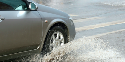 5 Tips for Driving Safely During Heavy Rain, La Crosse, Wisconsin