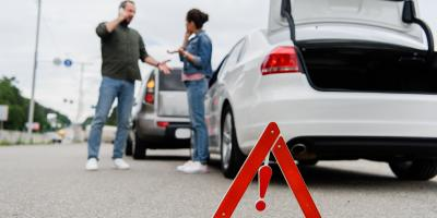 3 Reasons to Get Your Car Checked After a Fender Bender, Canton, Georgia