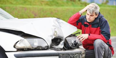 How Soon Should You See a Chiropractor After a Car Accident?, Newport-Fort Thomas, Kentucky