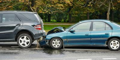 The Aftermath of Auto Accidents: What to Do Following a Collision, Washington, Pennsylvania