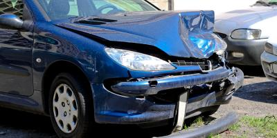 3 Factors to Consider When You Need Auto Body Repairs, Fairport, New York