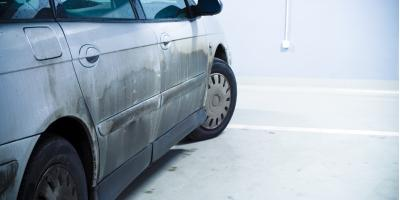3 Ways You May Be Damaging Your Auto Body Paint, Kalispell Northwest, Montana