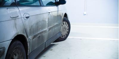 3 Ways You May Be Damaging Your Auto Body Paint, Columbia Falls, Montana