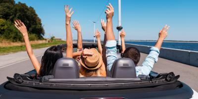 Honolulu's Auto Repair Team Shares 3 Tips to Protect Your Car From the Summer Heat, Honolulu, Hawaii