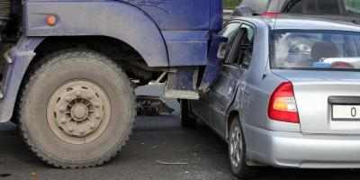 3 Most Common Causes of Collisions & Auto Body Repairs, Chatsworth, Georgia