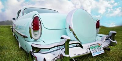Restore Your Vintage Vehicles With Middletown's Top Auto Body Shop, Middletown, Ohio