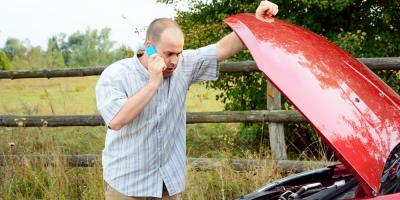 How an Auto Body Shop Offering Towing Saves Time & Money, Evergreen, Montana