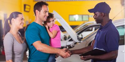 The Top 4 Tips for Finding the Best Auto Repair Shop, Meriden, Connecticut