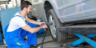 Auto Care Experts: How Often Do You Need a Tuneup?, Wilson, Wyoming