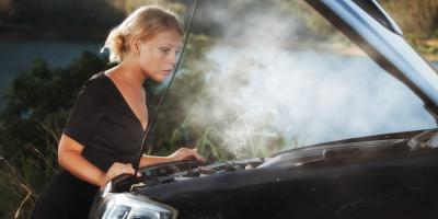 3 Signs Your Serpentine Belt Should Be Replaced, Versailles, Kentucky