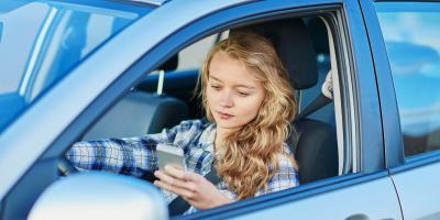 3 Simple Ways to Prevent Distracted Driving, Greenfield, Minnesota
