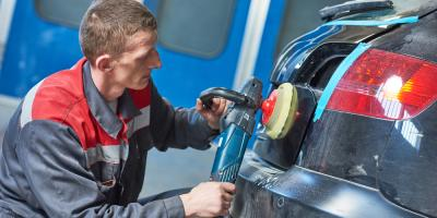 Choosing the Right Auto Collision Shop, Greenfield, Minnesota