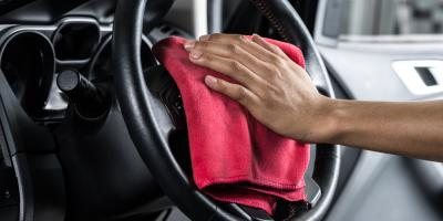 How Often Should I Have Auto Detailing Performed?, Honolulu, Hawaii