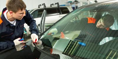 What You Need to Know About Auto Glass Stress Cracks, Bedford, Missouri