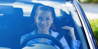 The Value of Your Windshield & Urgency for Repair, Rochester, New York