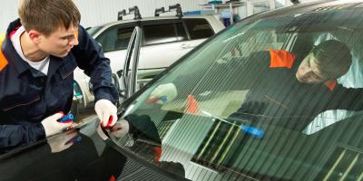 3 Reasons to Get Your Cracked Windshield Replaced Immediately, Rochester, New York