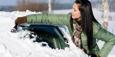 3 Ways to Safely Remove Snow From Your Car, Rochester, New York