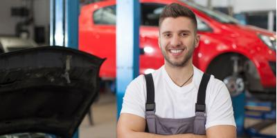 Why an Auto Inspection Is Essential Before Going on Vacation , Southeast Montgomery, Texas