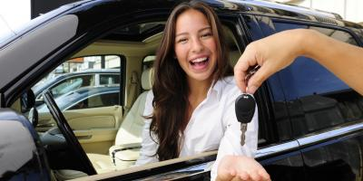 What Every First-Time Car Buyer Needs to Know About Auto Insurance, Archdale, North Carolina