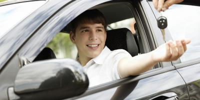 How to Pick the Right Car for Your Teen Driver, Kodiak, Alaska