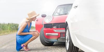 5 Steps for Filing a Car Insurance Claim After an Accident, Lexington-Fayette Central, Kentucky