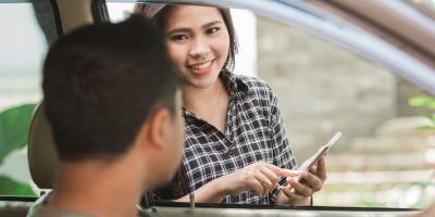 Do Uber® & Lyft® Drivers Need Special Car Insurance?, Lincoln, Nebraska