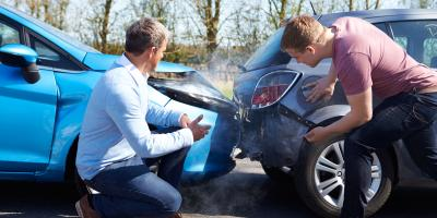 4 Types of Car Insurance, Oswegatchie, New York