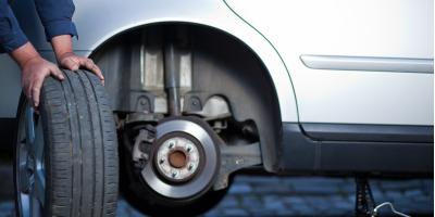 5 Helpful Tips for Storing Your Vehicle Over the Winter, Canandaigua, New York