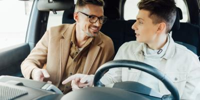 5 Considerations to Make Before Adding a Teen to an Auto Insurance Policy, Randleman, North Carolina