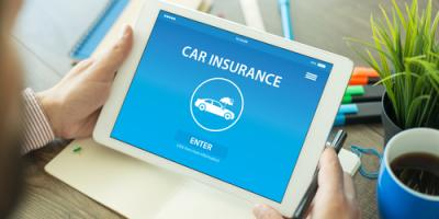 What Are the Different Types of Auto Insurance? , Spencerport, New York