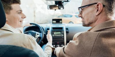 How to Pick the Right Car for Your Teen Driver, Stafford, Texas