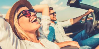 5 Auto Insurance Coverages That Need to Be in Your Policy, Easley, South Carolina