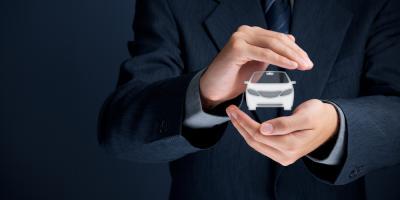 Why Do You Need a Proof of Car Insurance Card?, Ashland, Kentucky