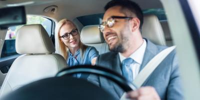 What Auto Insurance Should Ride-Share Drivers Have?, Texarkana, Texas